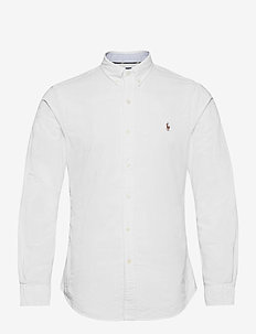 OXFORD-SLBDPPCS - casual-paidat - bsr white