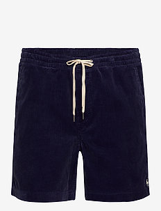 Classic Corduroy Polo Prepster - casual shorts - boathouse navy