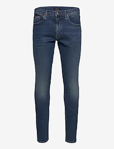 Sullivan Slim Stretch Jean - skinny jeans - creston stretch