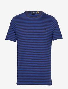 26/1'S JERSEY-SSL-TSH - short-sleeved t-shirts - heritage royal mu