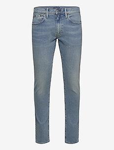 Sullivan Slim Stretch Jean - slim jeans - webbster stretch