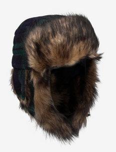 0 - hats - blackwatch