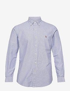 OXFORD-CUBDPPCS - avslappede skjorter - 4887 blue/white