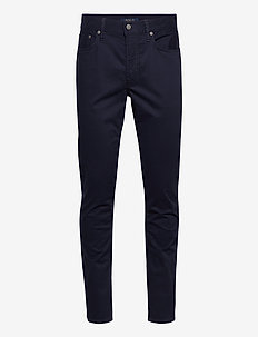 SULLIVAN SLIM - slim jeans - collection navy