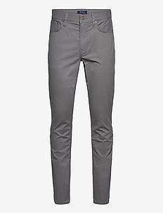 SULLIVAN SLIM - slim jeans - perfect grey
