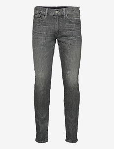 Eldridge Skinny Stretch Jean - skinny jeans - hayes stretch