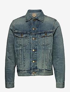 Denim Trucker Jacket - jeansjacken - chevy