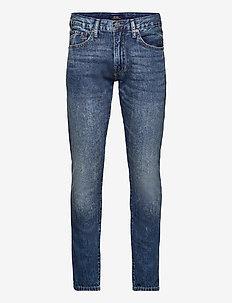 Sullivan Slim Jean - slim jeans - crestview
