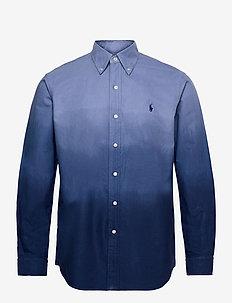 Classic Fit Oxford Shirt - basic-hemden - 5158a blue/blue