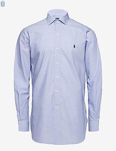 EASYCARE STRH ICONS-SLIM ESTATE PPC - chemises basiques - 3210a light blue/