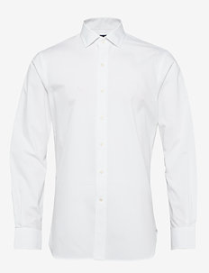 EASYCARE STRH ICONS-SLIM ESTATE PPC - basic skjorter - white