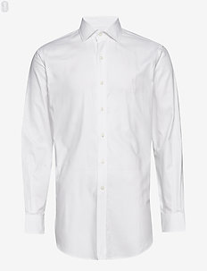 REG PPC NK-DRESS SHIRT - 3183D WHITE