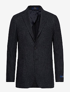 PS 3Y UC-SPORTCOAT - NAVY/CHARCOAL