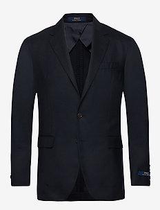 Polo Soft Traveler Sport Coat - blazers met enkele rij knopen - navy