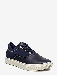 Thorton Performance Sneaker - NEWPORT NAVY