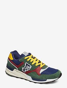 Trackster 100 Sneaker - BASIC FOREST/NWPR