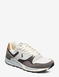 Trackster 100 Sneaker - low tops - new graphite/egre