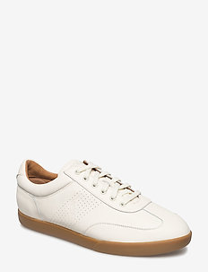 SUPERSOFT LEATHER-CADOC-SK-ATH - ARTIST CREAM