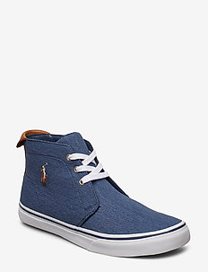 WASHED TWILL-TALIN-NE-SK-VLC - NEWPORT NAVY