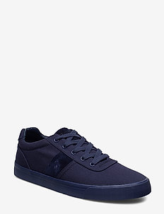 Hanford Canvas Sneaker - MONOCHROMATIC NEW