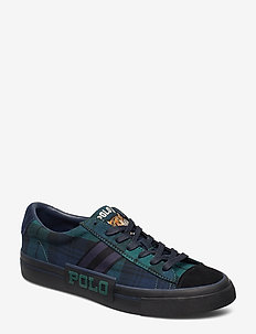 SAYER-SNEAKERS-VULC - MULTI