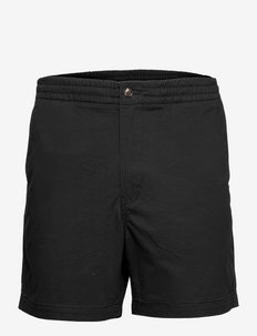 Classic Fit Polo Prepster - chinos shorts - polo black