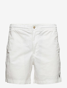 Classic Fit Polo Prepster - chinos shorts - white