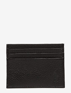 MULTI CARD CASE - BLACK