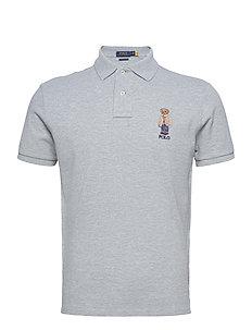Polo Ralph Lauren Poloshirt Grote Selectie Van De Nieuwste Stijlen Boozt Com