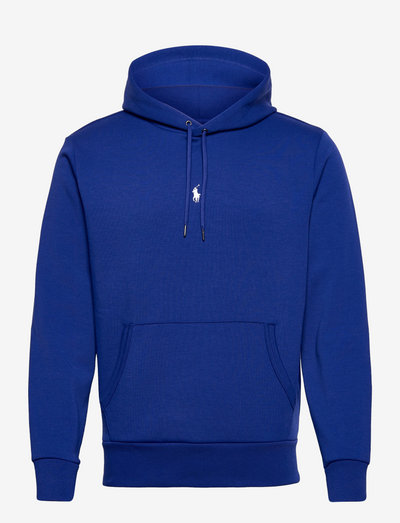 Double-Knit Hoodie - hoodies - active royal