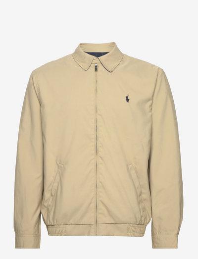 Bi-Swing Windbreaker - light jackets - khaki uniform