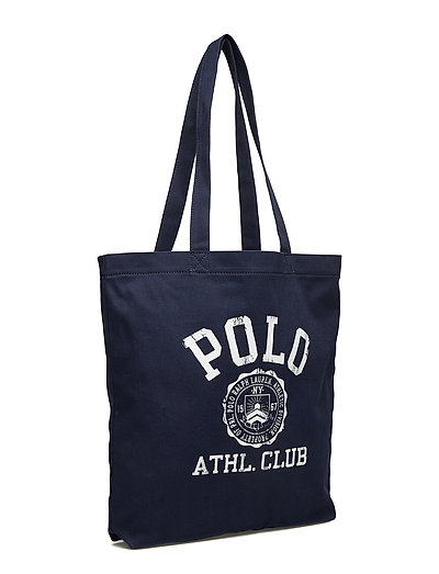 067e4a6c58 Polo Athletic Club Tote (Navy) (695 kr) - Polo Ralph Lauren ...