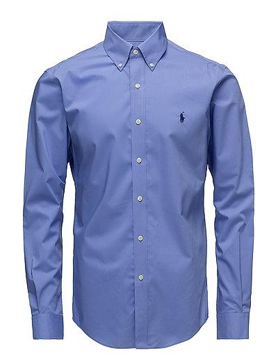 Long Sleeve Shirt - COPEN BLUE
