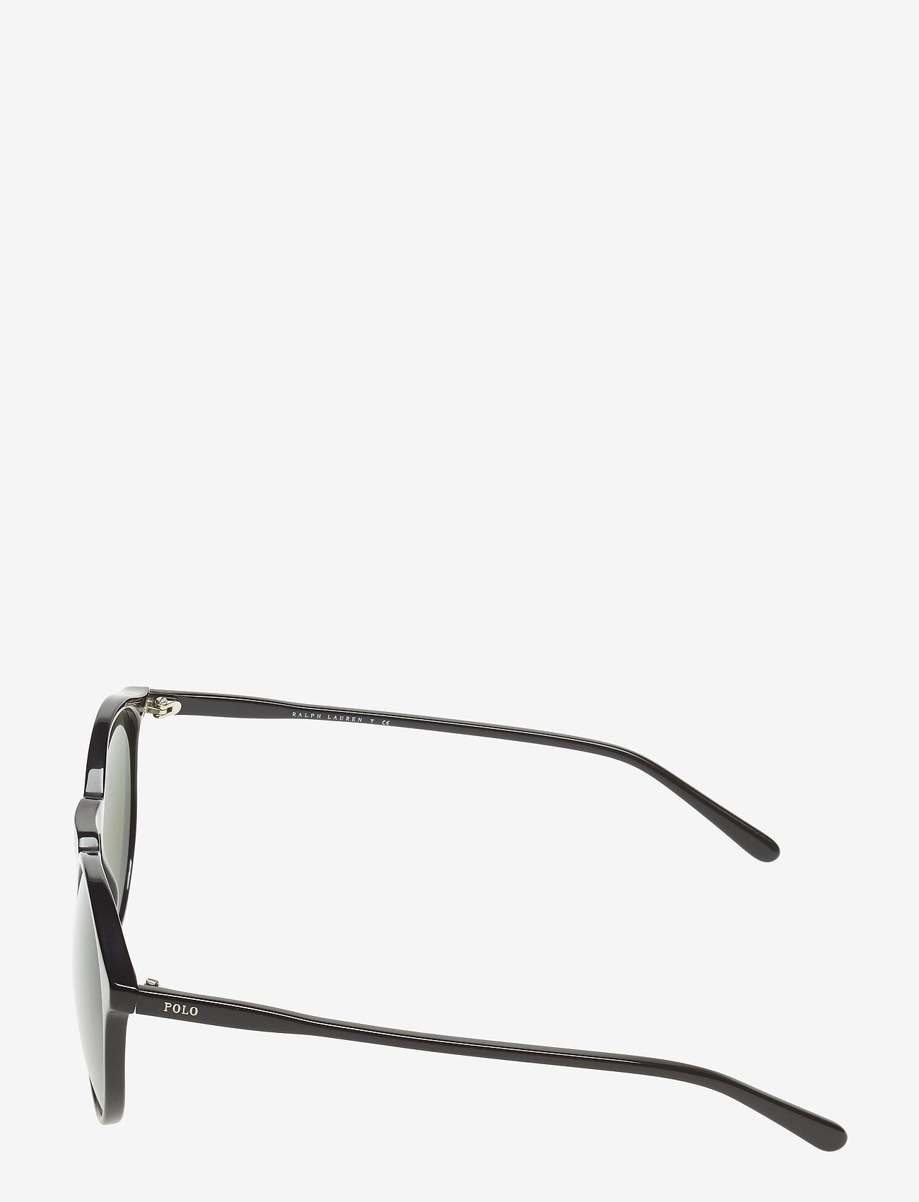 Polo Ralph Lauren 0ph4129 - Solglasögon Black
