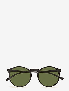 0PH4129 - round frame - black