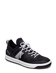 Court 200 Mesh Sneaker - BLACK