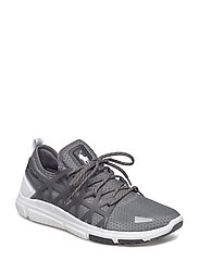 PERF MESH-TRAIN200-SK-ATH - CHARCOAL GREY/WHI