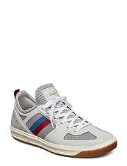 HOTMELT SUEDE-COURT200-SK-ATH - SKYLINE GREY
