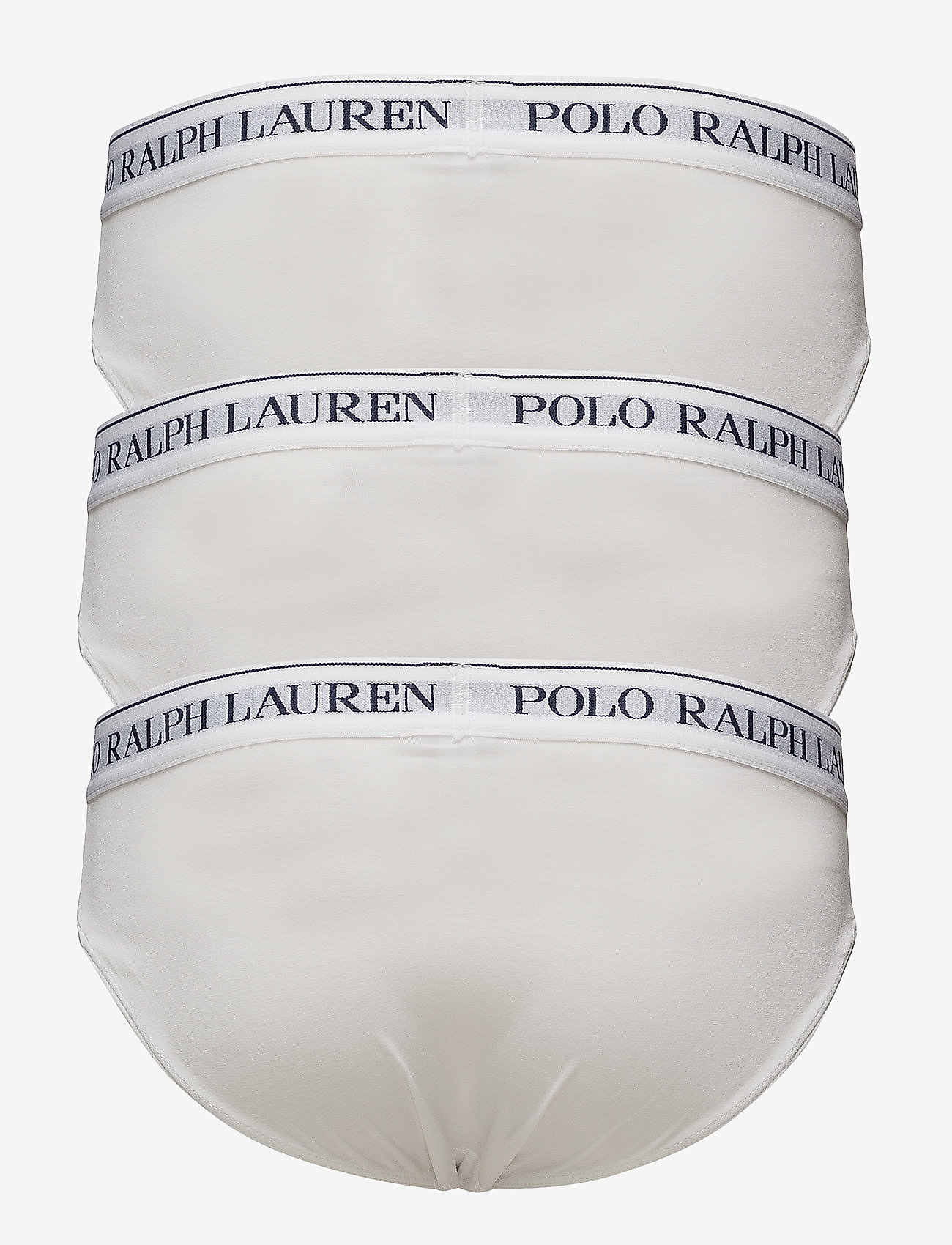 Polo Ralph Lauren Underwear - 3 PACKS CLASSIC BRIEFS - briefs - white - 1