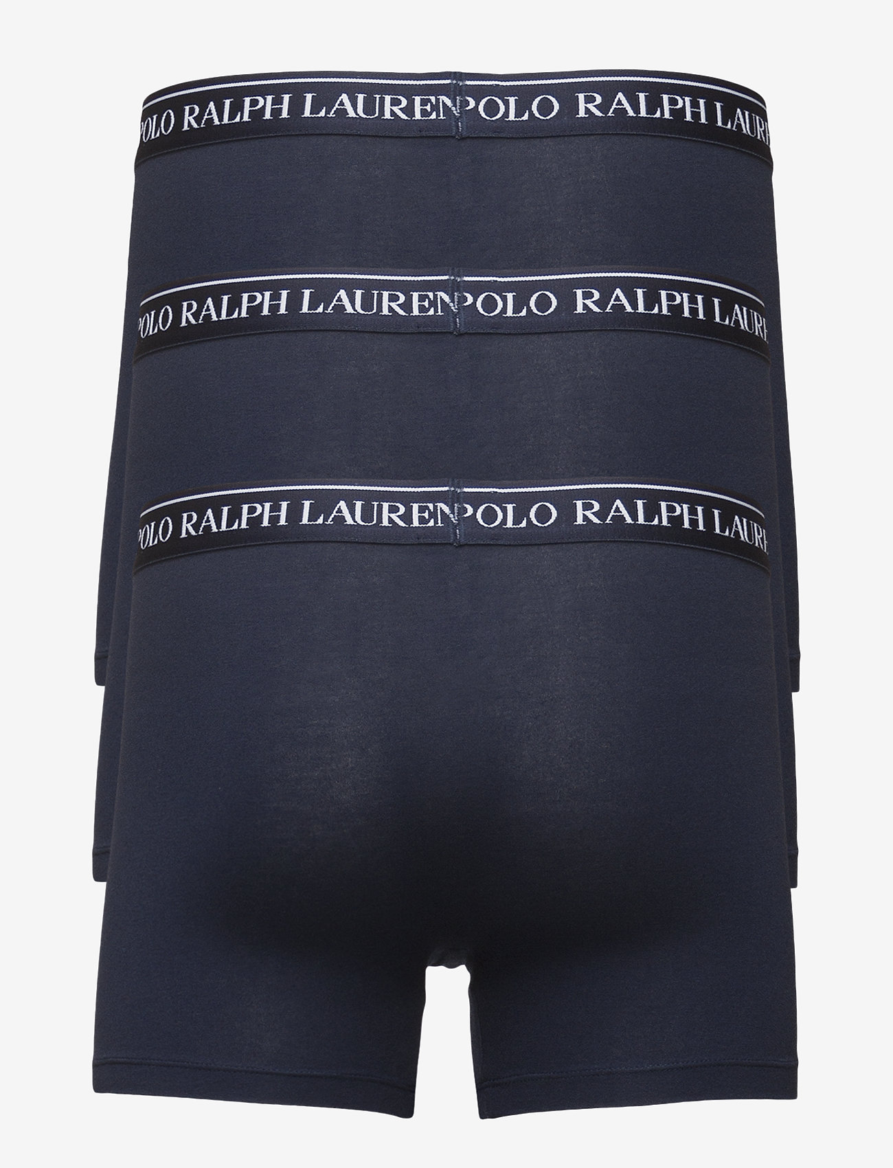 Polo Ralph Lauren Underwear - Stretch-Cotton-Trunk 3-Pack - boxers - 3pk cr nvy - 1