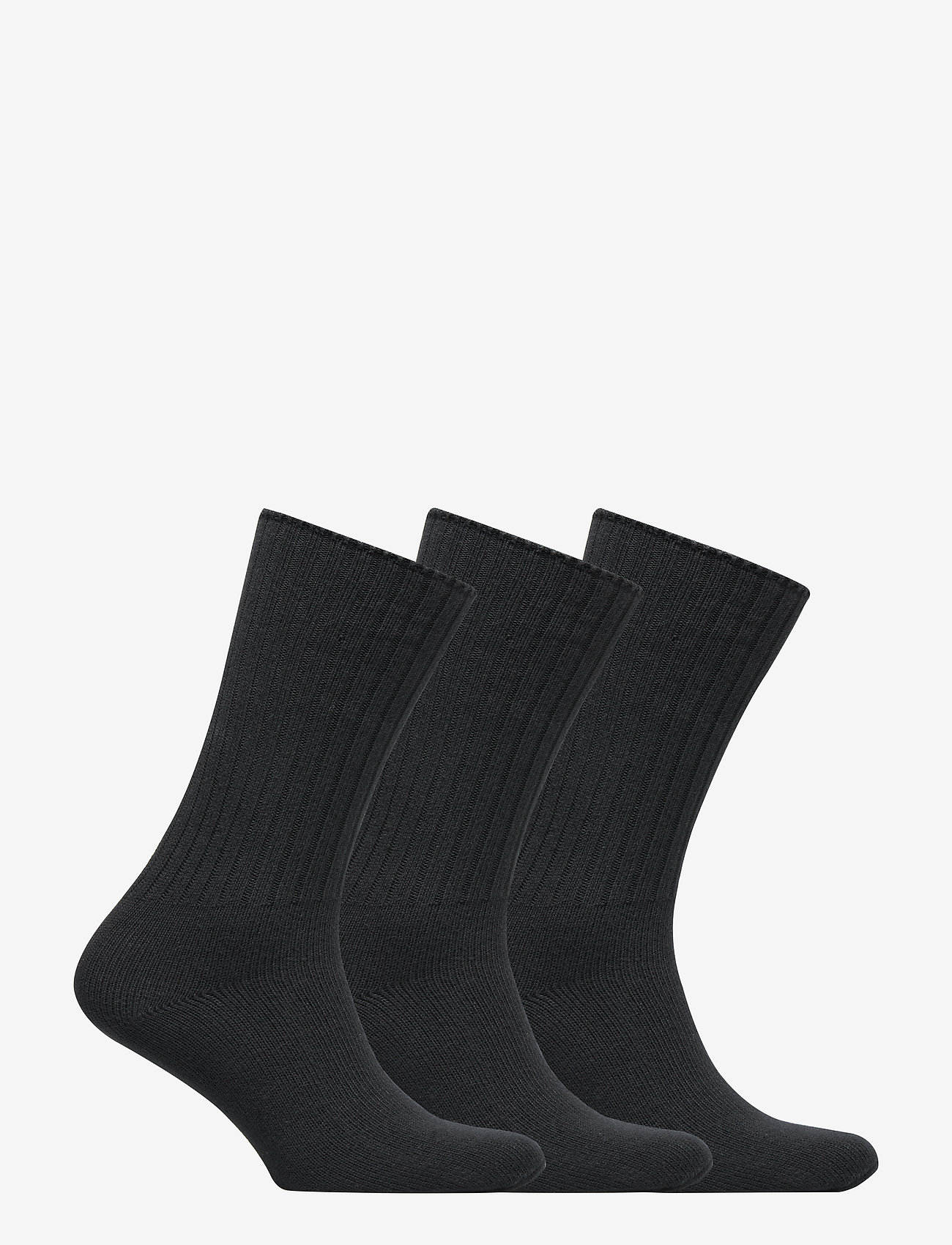 Polo Ralph Lauren Underwear - Crew Sock 3-Pack - regular socks - black - 1