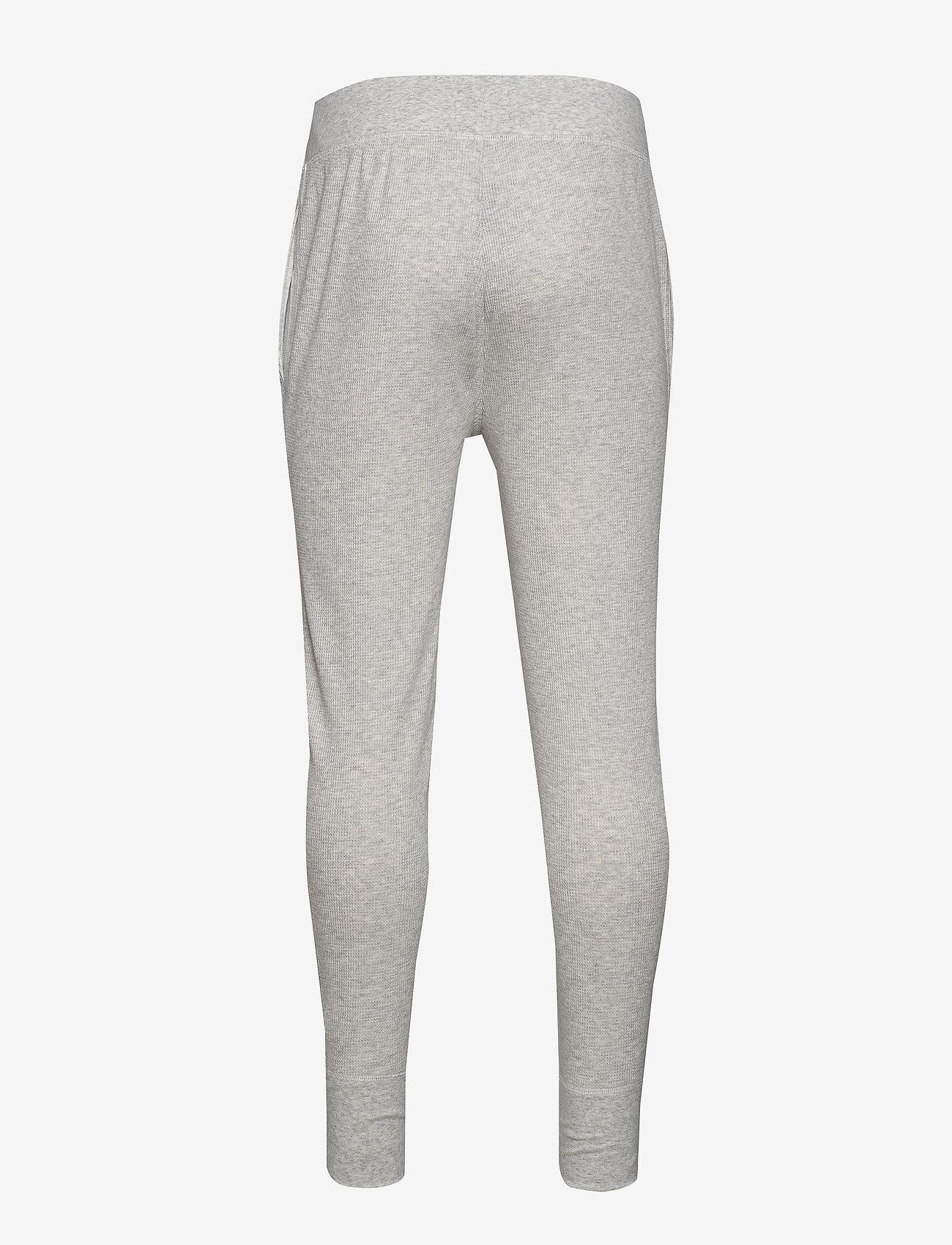 Polo Ralph Lauren Underwear - WAFFLE-SPN-SLB - hosen - english heather - 1