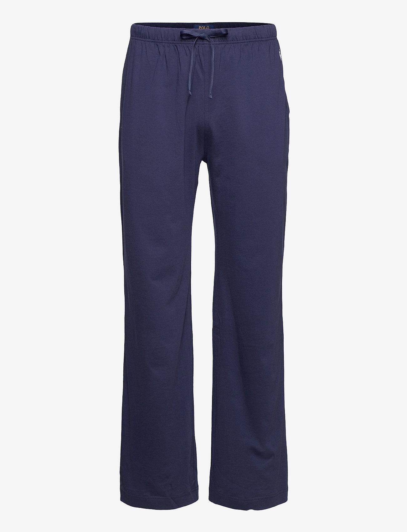 Polo Ralph Lauren Underwear - LIQUID COTTON-SPN-SLB - bottoms - cruise navy - 0