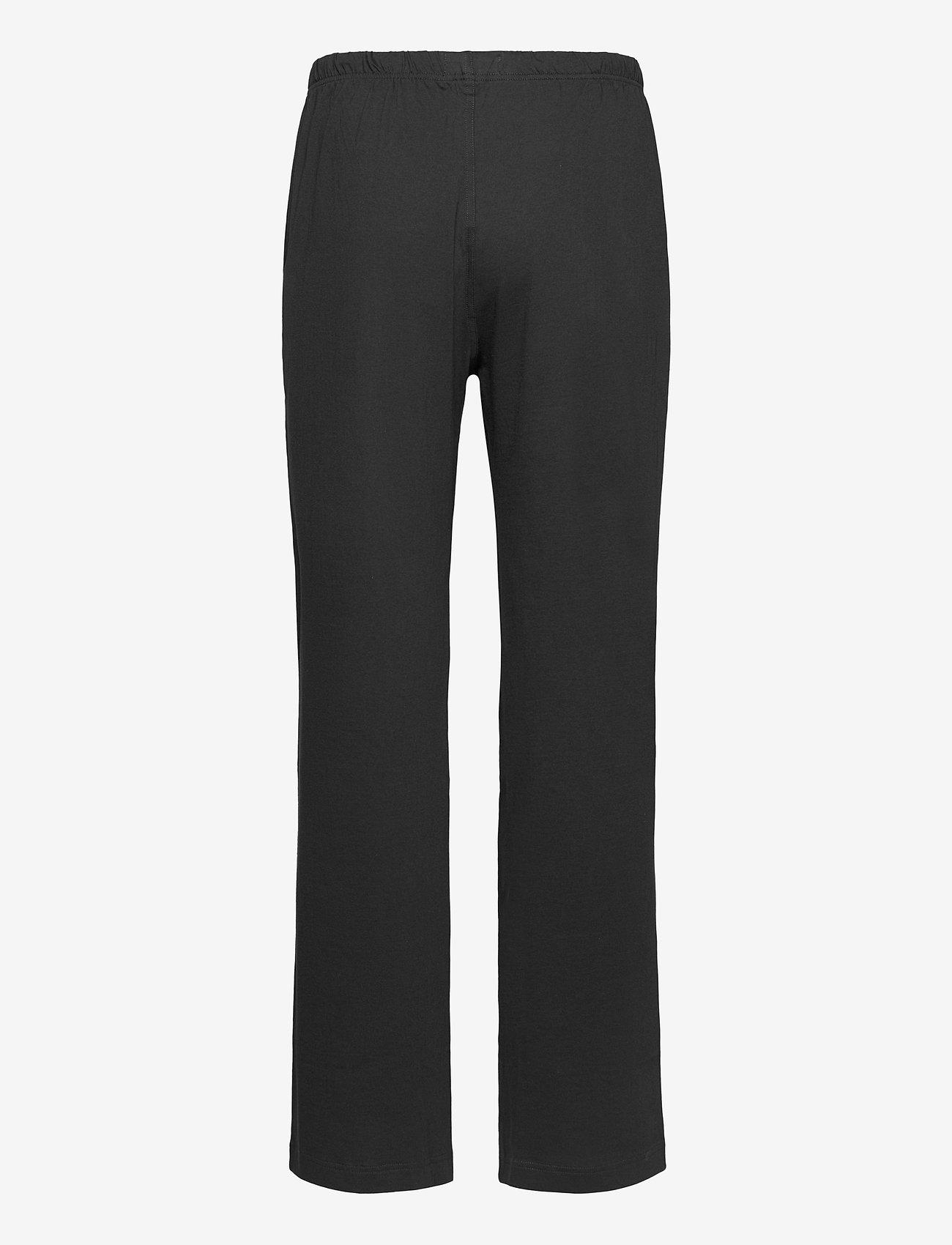 Polo Ralph Lauren Underwear - LIQUID COTTON-SPN-SLB - bottoms - polo black - 1