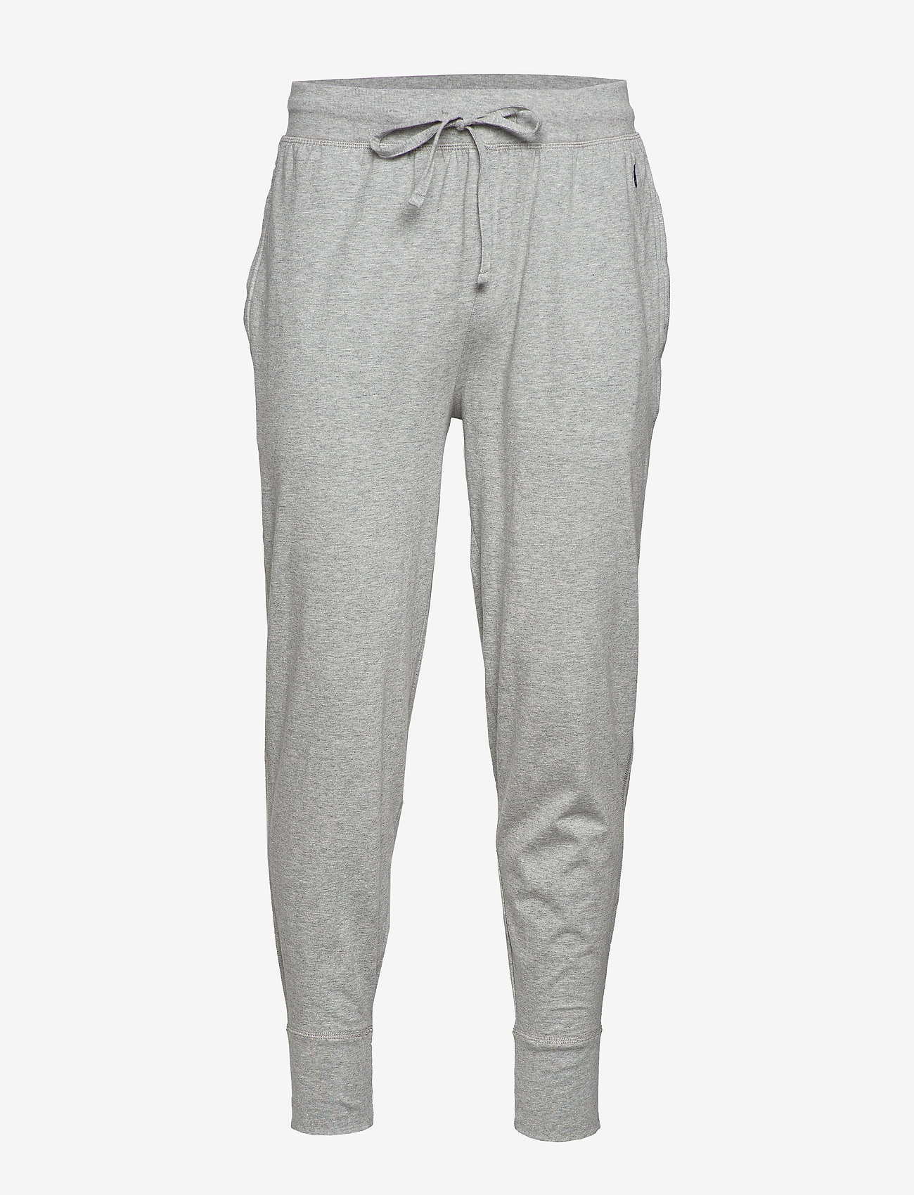 Polo Ralph Lauren Underwear - Cotton Jersey Jogger Pant - bottoms - andover heather - 0