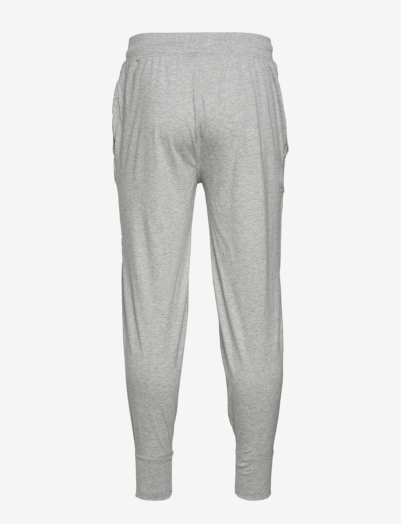 Polo Ralph Lauren Underwear - Cotton Jersey Jogger Pant - bottoms - andover heather - 1