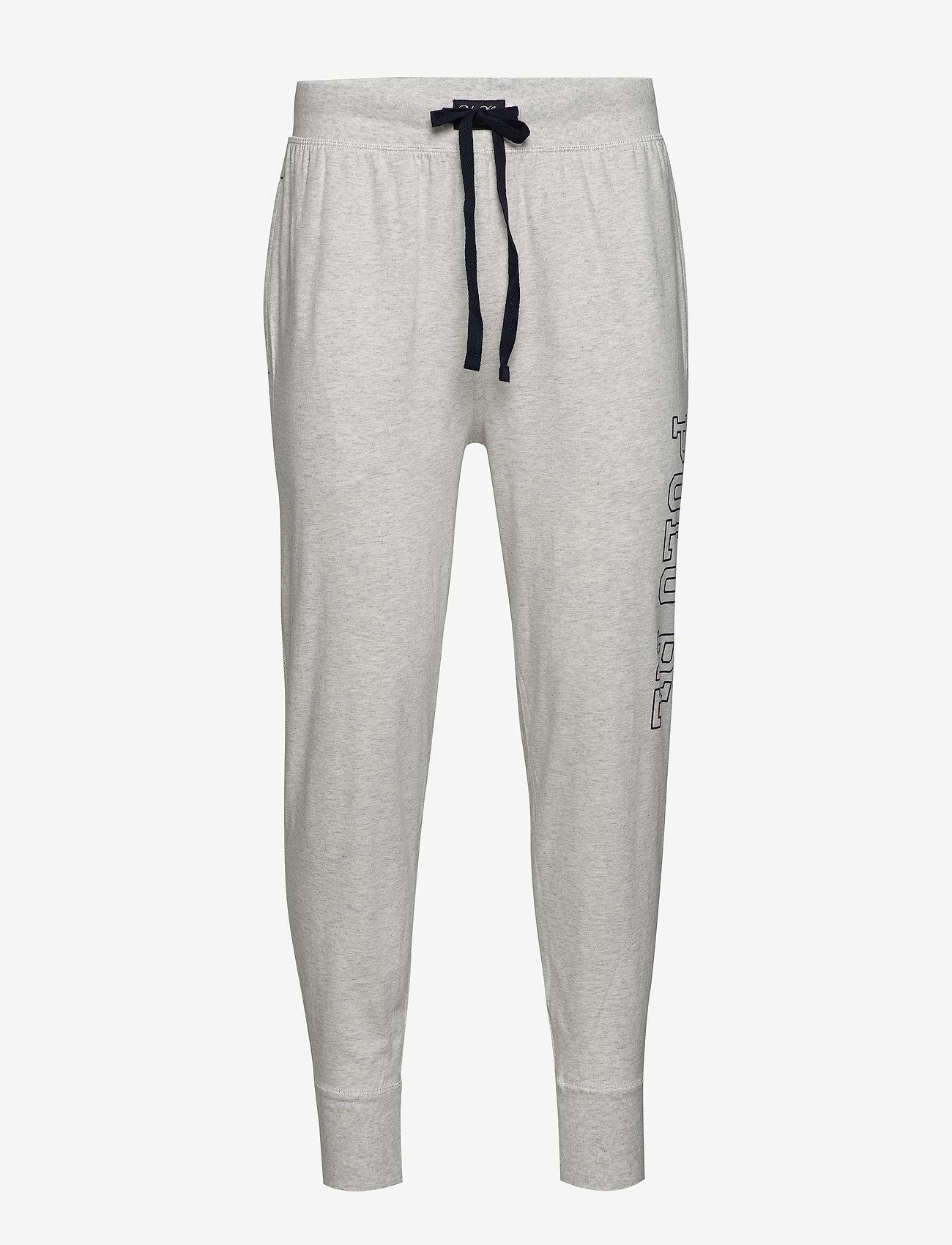 Polo Ralph Lauren Underwear - LIQUID COTTON-SPN-SLB - hosen - english heather - 0