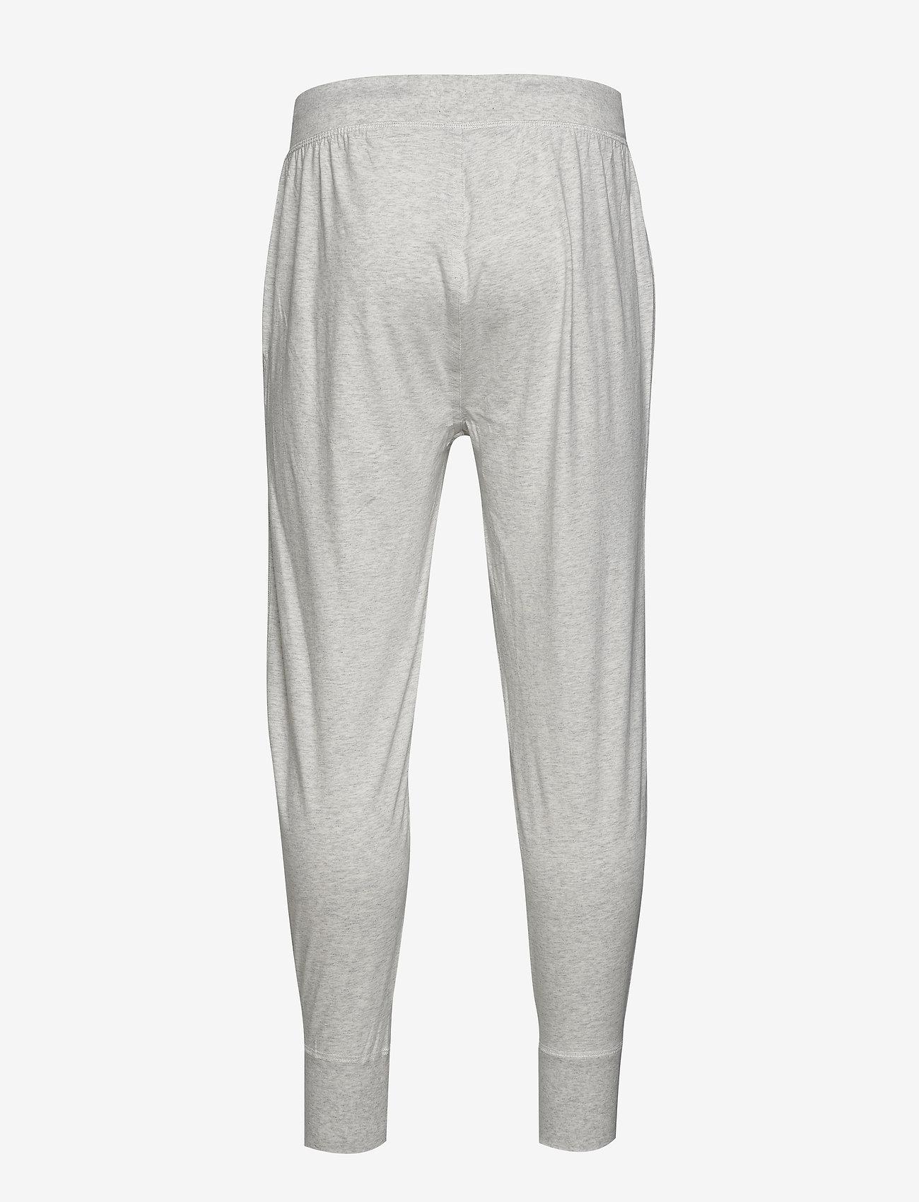 Polo Ralph Lauren Underwear - LIQUID COTTON-SPN-SLB - hosen - english heather - 1
