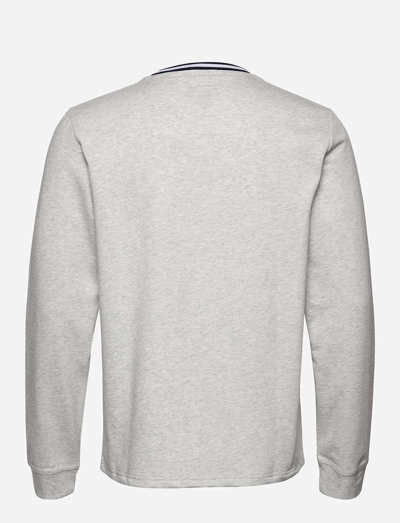 Polo Ralph Lauren Underwear - L/S CREW-CREW-SLEEP TOP - langärmelig - english heather - 1