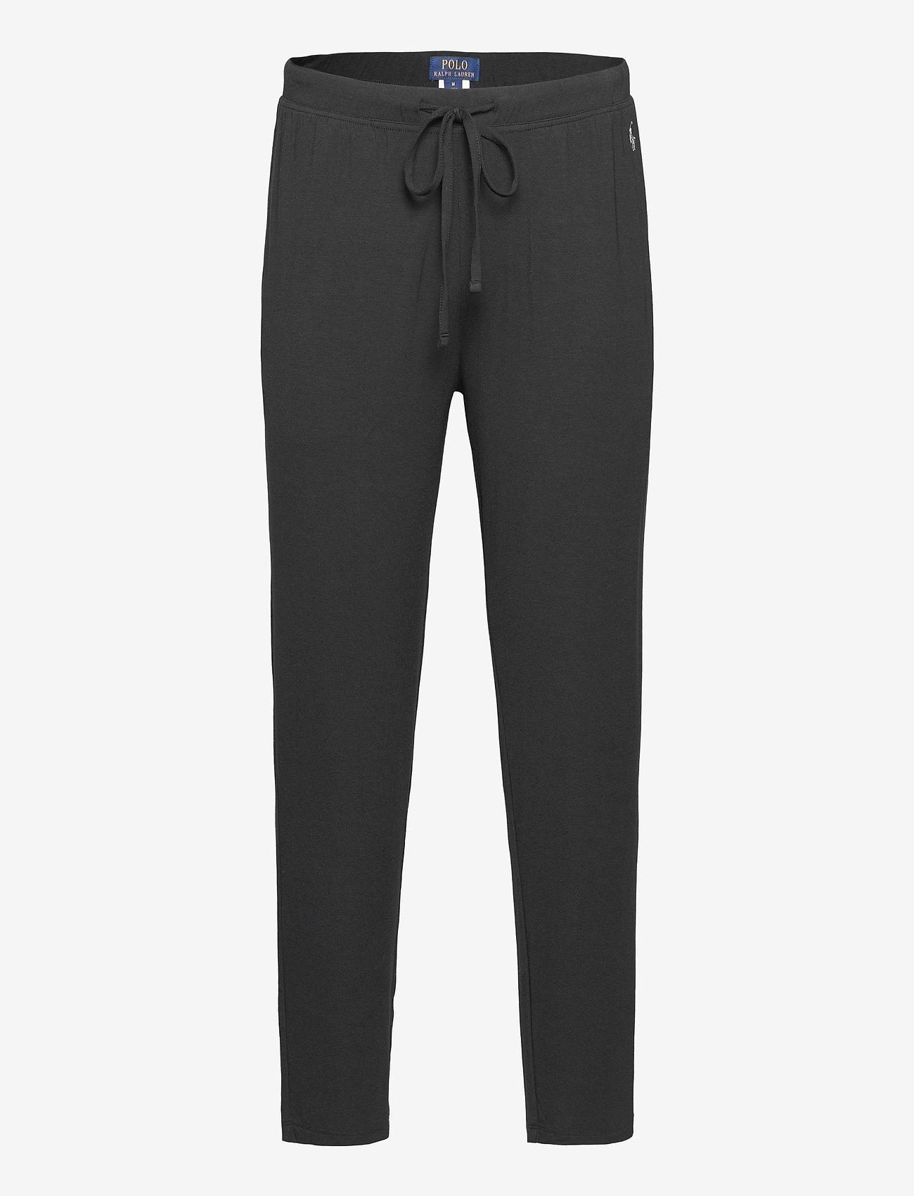Polo Ralph Lauren Underwear - LT WT MODAL-SPN-SLB - bottoms - polo black silver - 0